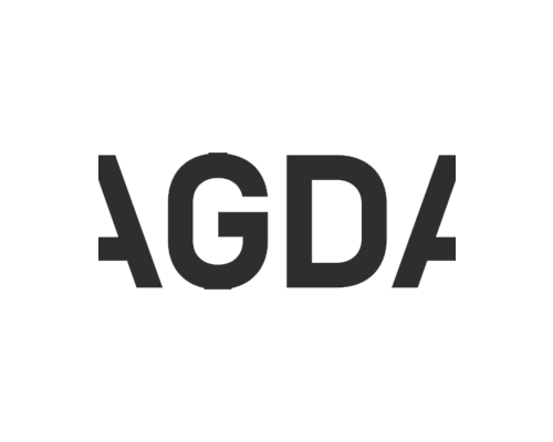 AGDA - Australian Graphic Design Association